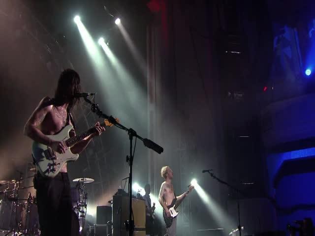 MTV World Stage: Biffy Clyro, Live from Glasgow, Scotland