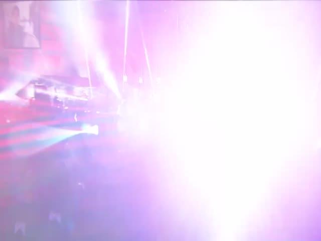 Uma Thurman (Live)