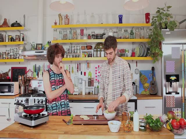 Brothers Green: Recetas Episodio 4