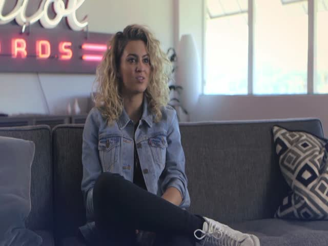 Introducing Tori Kelly - MTV PUSH Exclusive Interview