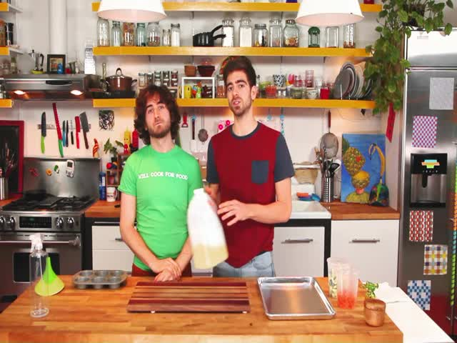 Brothers Green: EATS!   Episode 9   Sneak Peek