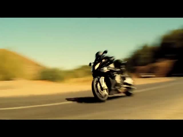 MTV Movies: Mission Impossible - Rogue Nation