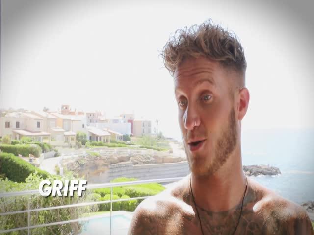 De Férias Com o Ex   Terceira Temporada   Griff