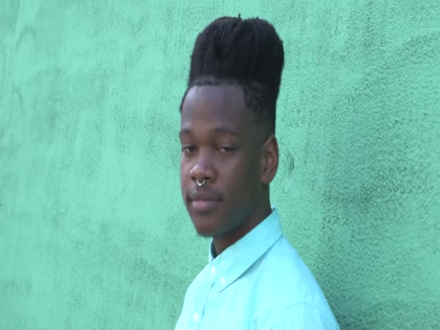 Introducing - Shamir (MTV PUSH Exclusive)