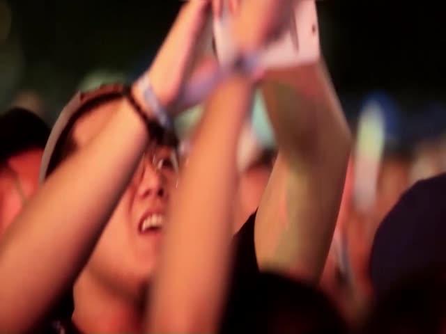 MTV World Stage: MTV Music Evolution Manila