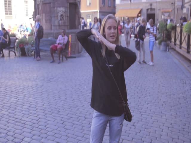 3 Stops: Zara Larsson MTV PUSH Exclusive Interview