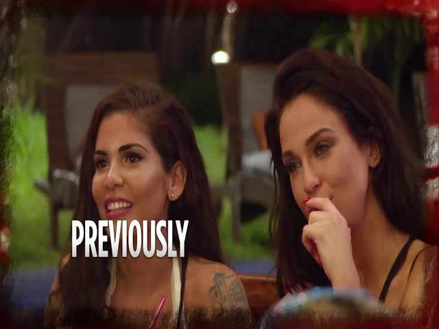 Ex On The Beach Season 3 | Episode 7