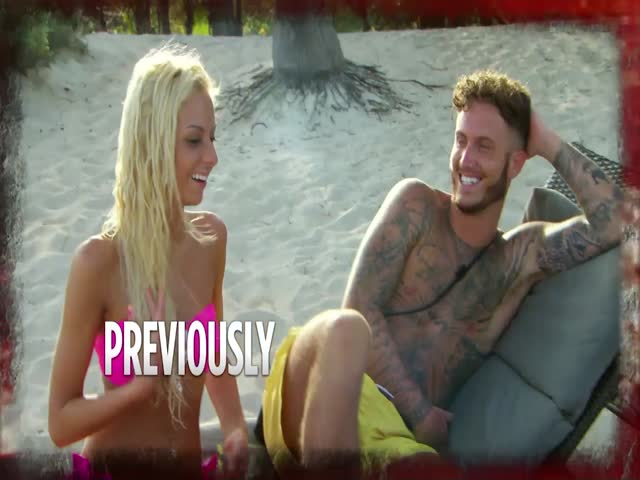 Ex On The Beach Season 3 | Episode 6