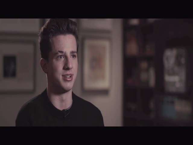 "Charlie Puth ""Introducing"" (MTV PUSH Exclusive Interview)"