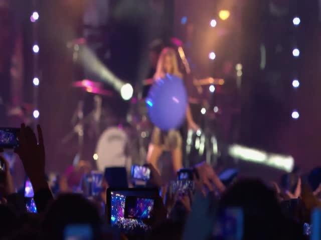 MTV World Stage: Ellie Goulding