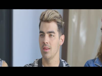 Introducing: DNCE MTV PUSH EXCLUSIVE INTERVIEW