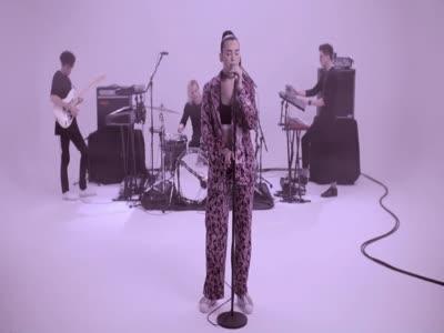 MTV PUSH DUA LIPA「Be The One' Live」