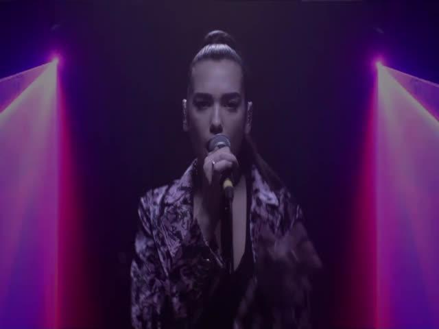 MTV Push: 2016 Round Up – Week 2