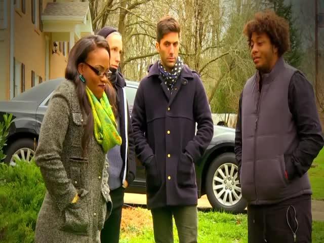 MTV Suspect | Season 1 Trailer