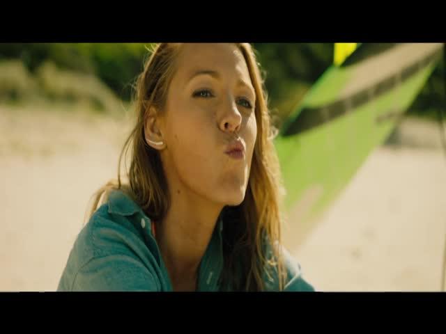 """""""Águas Rasas"""": o novo filme de Blake Lively"""