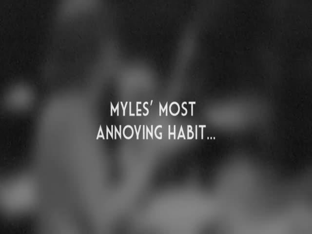 My Bandmate MYLES