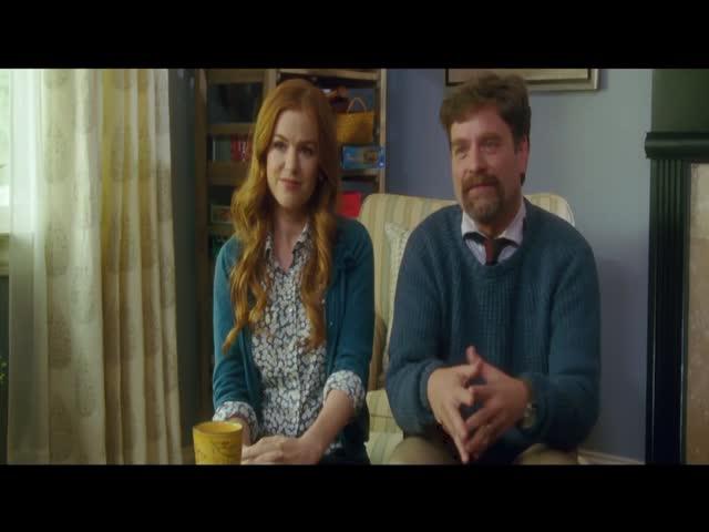 MTV Movie Spotlight: 'Keeping Up with the Joneses'