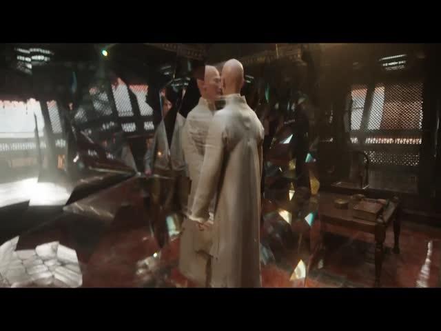 MTV Movie Spotlight: 'Doctor Strange'