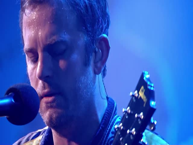 Kings Of Leon (Live from Oude Luxor Theatre, Rotterdam 2016)
