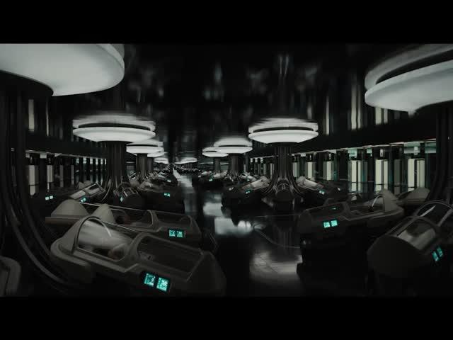 """""""Passageiros"""": JLaw e Chris Pratt falam sobre os bastidores do filme"""