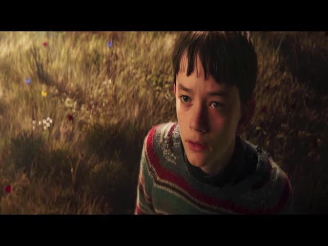 MTV Movie Spotlight: 'A Monster Calls'