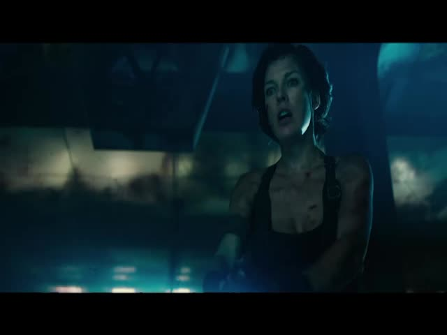 MTV Movie Spotlight: 'Resident Evil: The Final Chapter'