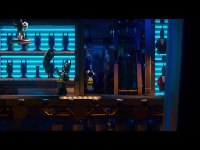 MTV Movies 505 -- 'The Lego Batman Movie'