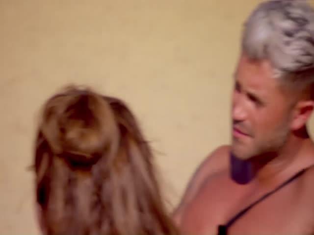 De Férias com o Ex | 604: Adam e Nicole brigam na praia