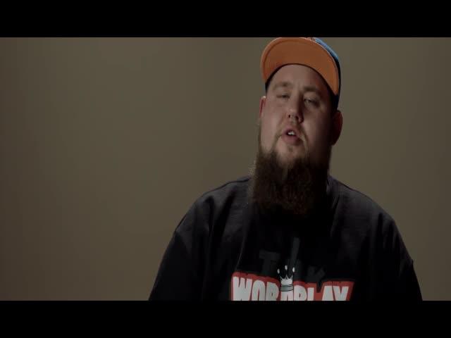 MTV PUSH Introducing Rag'n'Bone Man - Part One