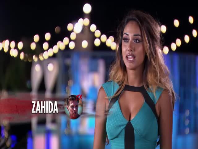 De Férias com o Ex | 604: Drama entre Zaralena e Zahida