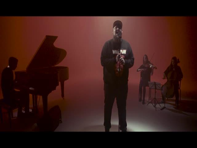 MTV Push: Rag'n'Bone Man