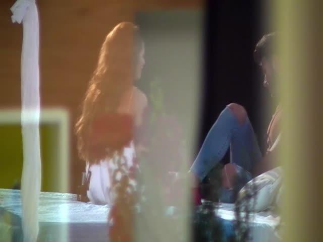 De Férias com o Ex | 604: Josh confessa seus sentimentos por Nicole