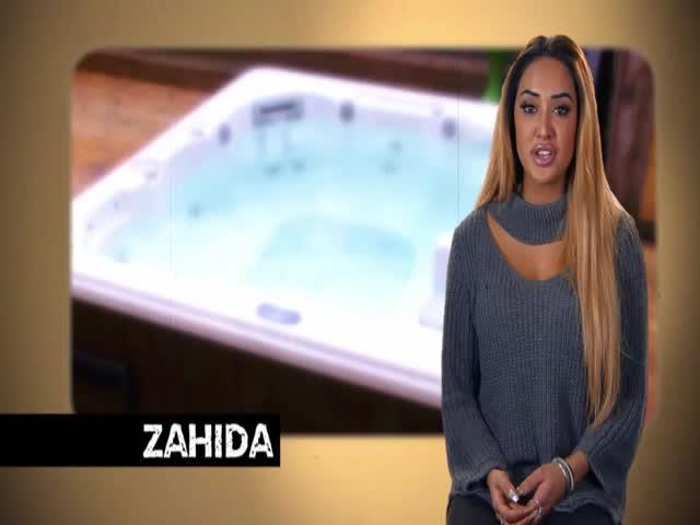 Geordie Shore | Chloe e Sophie pedem desculpa à Zahida
