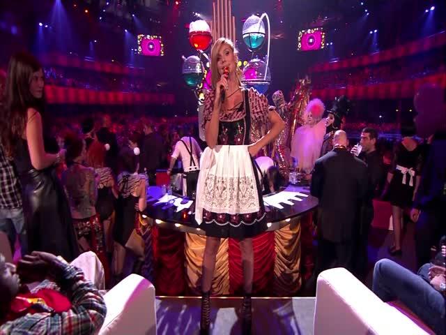 EMA 2012 PSY - Gangnam Style (Live)