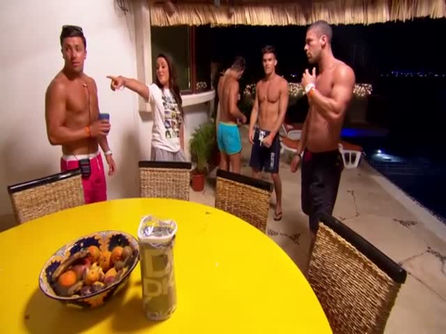 Geordie Shore (Season 3) 302: Part - 7
