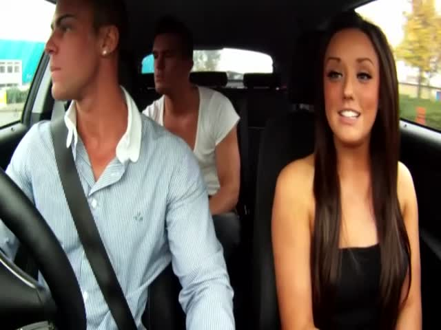 Geordie Shore | 201 | Part 3