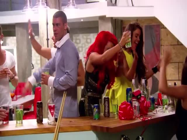 Geordie Shore (Season 2) | 204