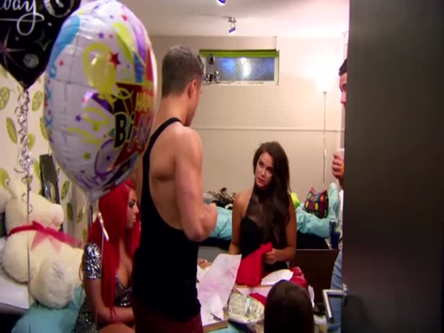 Geordie Shore 205 - Part 7