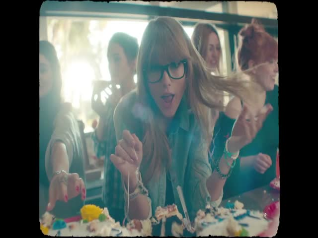 MTV Buzz: Taylor Swift