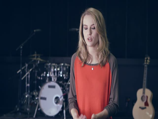 MTV PUSH: Introducing Bridgit Mendler (Part 2)