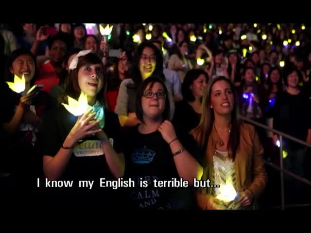 BIGBANG: ALIVE Around The World (English Subtitles) - Part 3