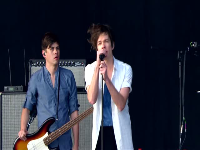 We Are Young - live at Rock am Ring 2013
