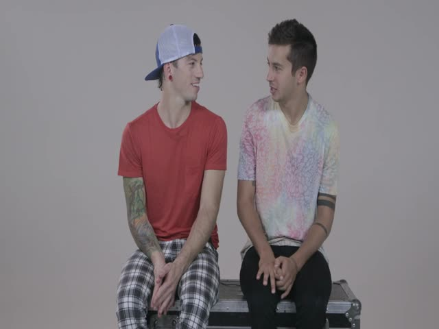 MTV PUSH: Introducing twenty one pilots (Part 1)