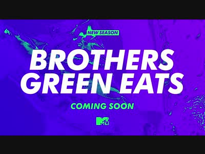 Brothers Green: Eats! | Teasers