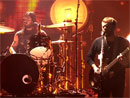 "Kings of Leon ""Beautiful War"" - 2013 MTV EMA"