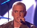 "Eminem ""Berzerk""/""Rap God"" - 2013 MTV EMA"