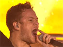 "Imagine Dragons ""Radioactive"" - 2013 MTV EMA"