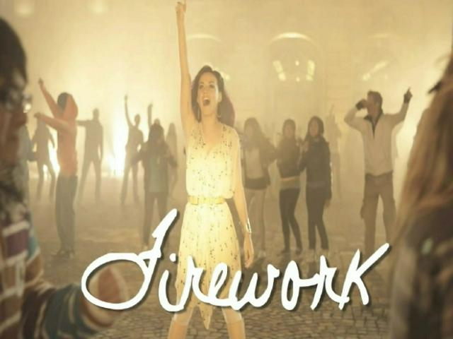 Firework (Lyric Video)