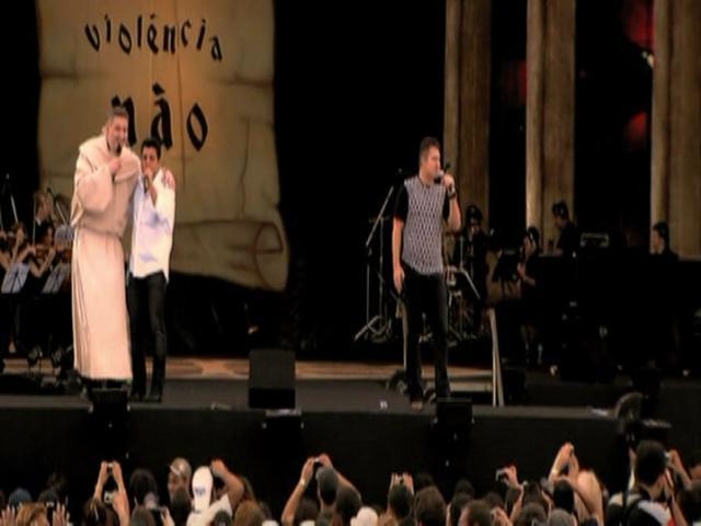 Nossa Senhora Do Brasil (Video Ao Vivo)