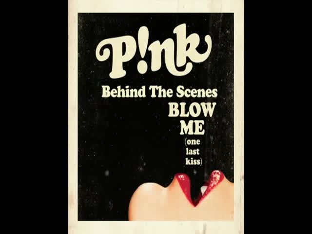Pink blow out one last kiss mp3 download